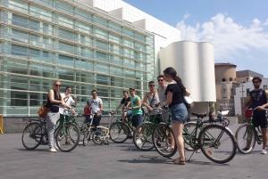 Barcelona: 3-Hour Alternative Bike Tour