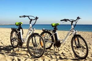 Barcelona 3 Hour Daily Electric Bike Tour