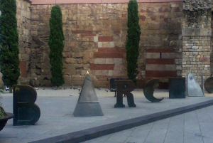 Barcelona: 3-Hour Esoteric, Spiritual & Historical Tour