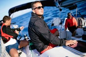 Barcelona: 3-Hour Sailing Course