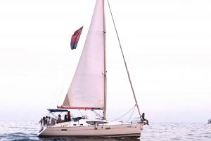 Barcelona 4-Hour Sailing Experience