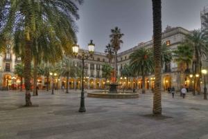 Barcelona: 4-Hour Tapas Evening Tour and Flamenco Show
