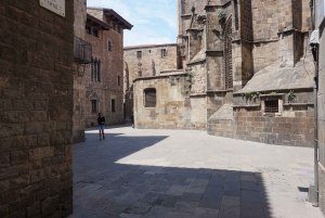 Barcelona: 6-Hour Action Packed Private City Discovery Tour