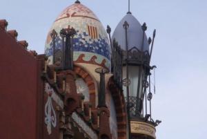Barcelona: Art Nouveau & Gaudí Tour