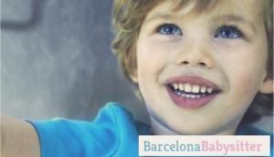 Barcelona Babysitter