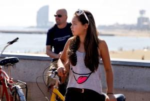 Barcelona Bike Tour: Sagrada Familia and More