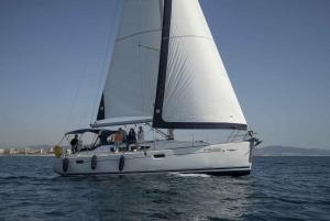 Barcelona: Boat Trip