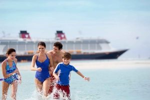 Barcelona City to/from Cruise Terminal Private Transfers