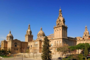 Barcelona Customized Full-Day Private Tour