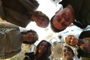 Barcelona: Early Entrance Sagrada Familia Tour