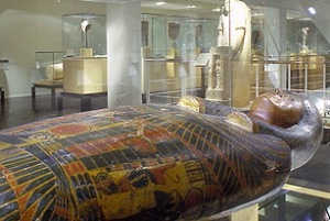 Barcelona Egyptian Museum Tickets