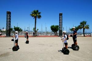 Barcelona Exclusive 3-Hour Segway Tour