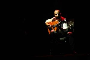 Barcelona: Flamenco Show at City Hall Theater