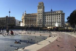 Barcelona: Food and History Tour