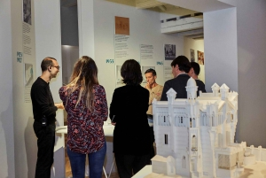 Barcelona: Gaudi's Casa Vicens Guided Tour
