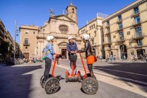 Barcelona Grand 2-Hour Segway Tour