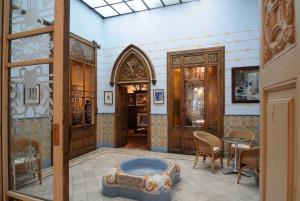 Barcelona: Hash Marihuana & Hemp Museum Entry Ticket