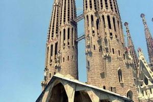Barcelona Highlights Small Group Tour