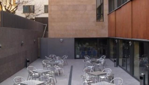 Barcelona Hostel Pere Tarres