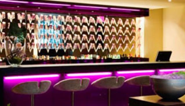 Barcelona Hotel 987
