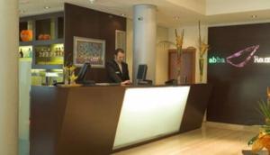 Barcelona Hotel Abba Rambla