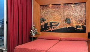 Barcelona Hotel ABBA Sants