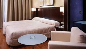 Barcelona Hotel Acta Atrium Palace