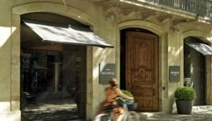 Barcelona Hotel Advance