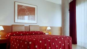 Barcelona Hotel Amrey Diagonal