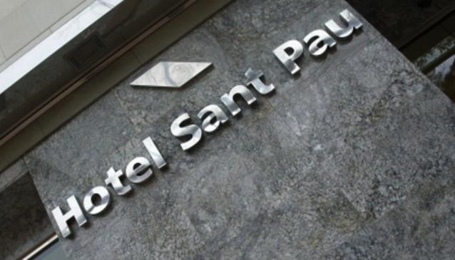 Barcelona Hotel Amrey Sant Pau