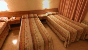 Barcelona Hotel Aneto