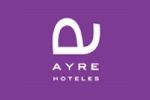 Barcelona Hotel Ayre Caspe