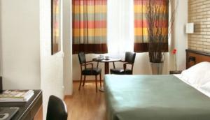Barcelona Hotel Balmes