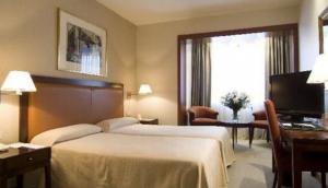 Barcelona Hotel Balmoral
