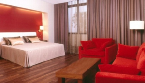 Barcelona Hotel Catalonia Ramblas