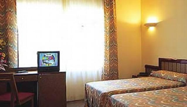 Barcelona Hotel Condado