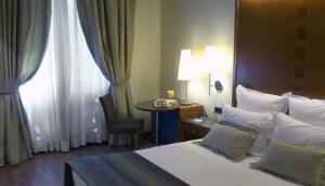 Barcelona Hotel Condes de Barcelona