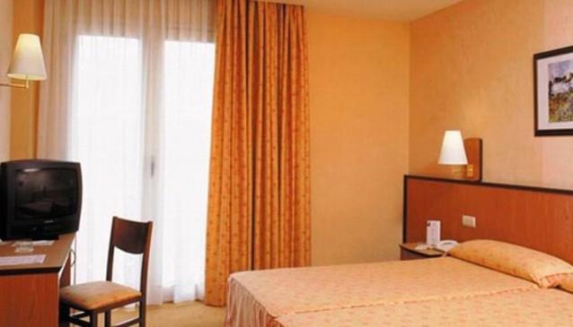 Barcelona Hotel Covadonga