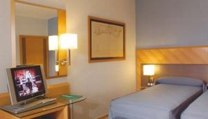 Barcelona Hotel Del Mar