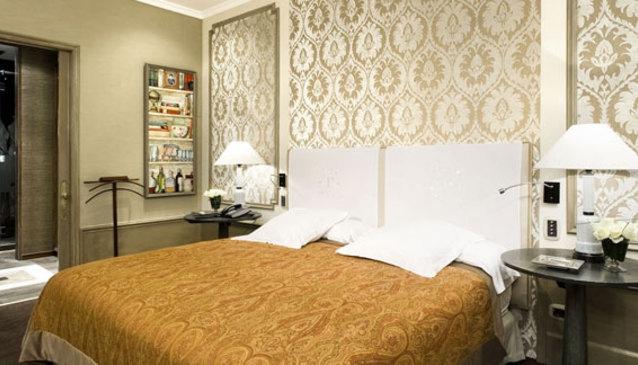 Barcelona Hotel El Palace