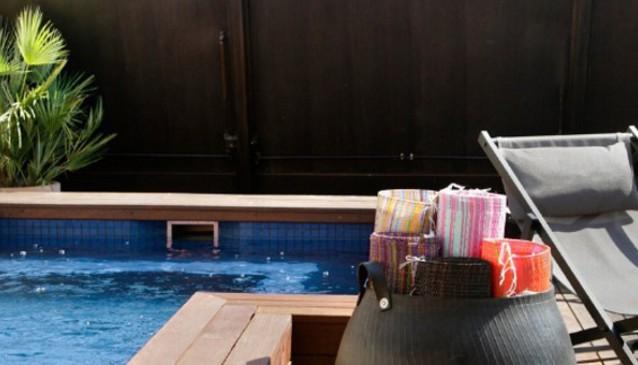Barcelona Hotel Granados 83