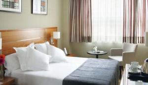 Barcelona Hotel H10 Itaca