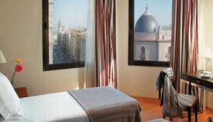 Barcelona Hotel H10 Montcada