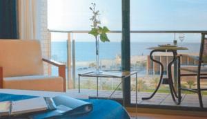Barcelona Hotel Hesperia del Mar
