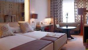Barcelona Hotel Hesperia Presidente