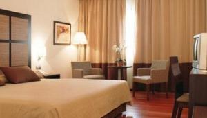 Barcelona Hotel Husa Vallès