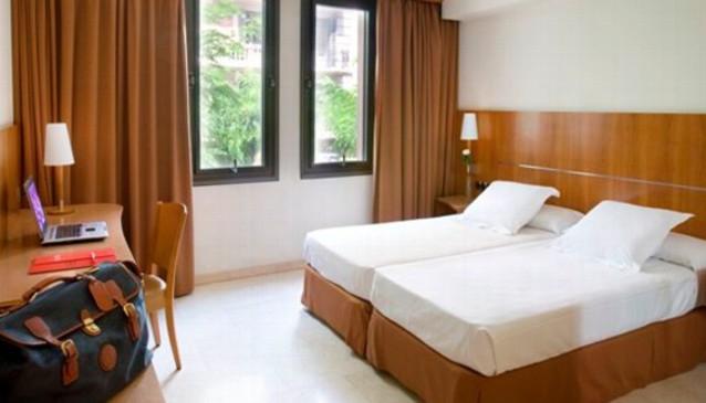 Barcelona Hotel Medium Confort