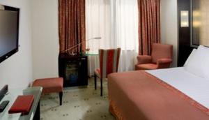 Barcelona Hotel Melia