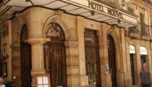 Barcelona Hotel Nouvel