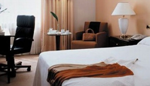 Barcelona Hotel Princesa Sofia